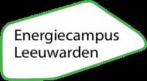 Energiecampus Leeuwarden Logo
