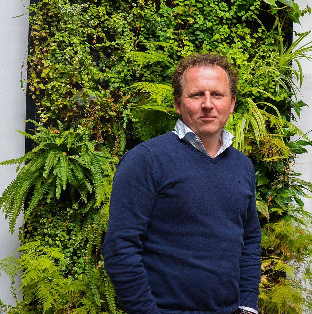 Sander Rombout